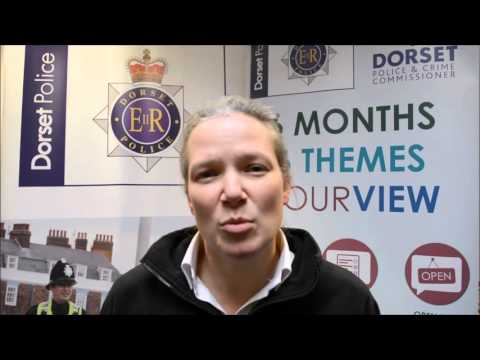 Safer Schools Community Team - Your Dorset. Your Police. Your View.
