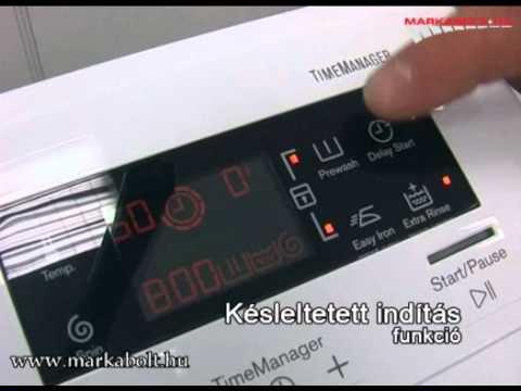 electrolux ewt 1262 tdw инструкция