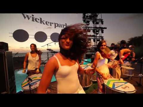 Wickerpark Music Festival - September 10th, 2016
