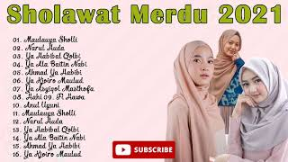 Download lagu Sholawat Merdu Bikin Adem Di Hati || Maulauya Sholli, Narul Huda, Ya Habibal Qolbi Anul Uyuni