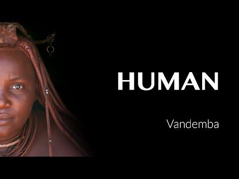 Vandemba's interview - NAMIBIA - #HUMAN
