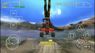 Cara Download Game ATV Offroad Fury PRO PPSSPP Android