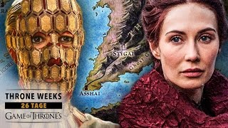 Download GAME OF THRONES: Die unbekannte Welt GENAU ERKLÄRT! | Schattenländer, Sothoryos & Sommerinseln Mp3 and Videos