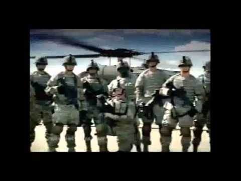Military Tribute Pop Evil Trenches