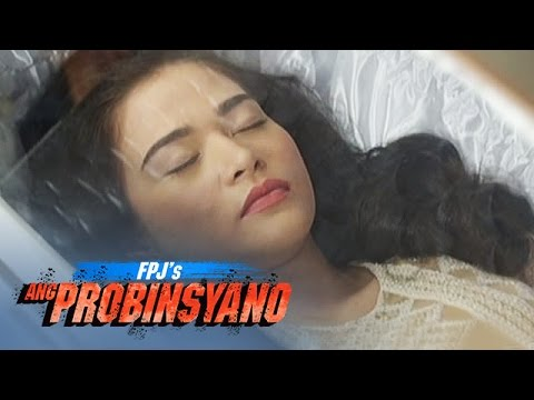 Download FPJ's Ang Probinsyano: Carmen's funeral (With Eng Subs)