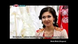 Moda Moda - Anjelika - TRT Avaz