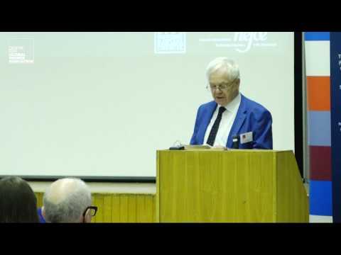 The new geopolitics of higher education - Simon Marginson