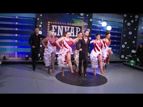 Academia de Baile Raúl Campo. Segunda Parte