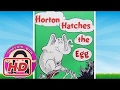 Horton Hatches the Egg by Dr Seuss - 英語 リスニング 聞き流し 初級