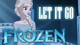 Repeat youtube video Frozen -