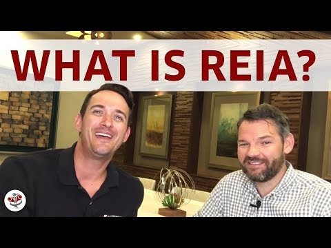 Real Estate Investors Association (REIA) Tips and Tricks with Troy Miller!