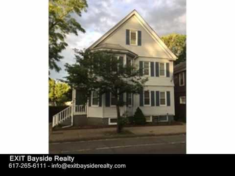 496 Hyde Park Ave, Boston MA 02131 - Rental - Real Estate - For Sale -