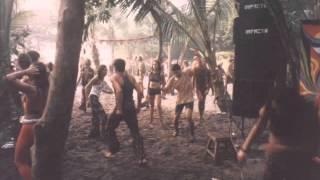 Mark Allen - Brainforest Mix 1994 (Chaos Unlimited)