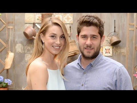 EXCLUSIVE: Whitney Port's Now-Husband Used to Set Up Her Dates on 'The City'
