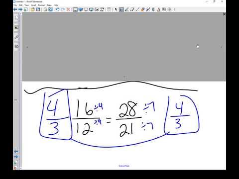 5.4 Lecture Video Keenum Math Fundamentals