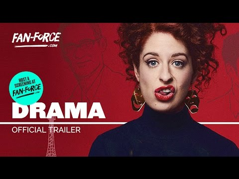 DRAMA - FRENCH/AUSTRALIAN DRAMEDY - OFFICIAL TRAILER 2016