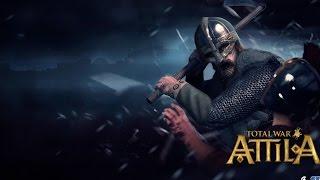 Прохождение Attila: Total War №2. Санитарные нормы.