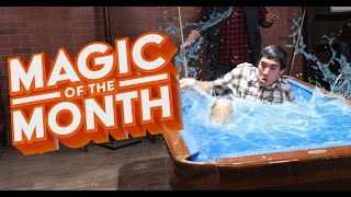 Everyday Magic Hacks | MAGIC OF THE MONTH - February 2020