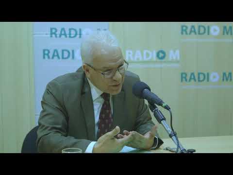 """Achaibou sur Radio M: """"Des gens se réclamant de Bouchouareb ont tenté de me soutirer de l'argent"""""""