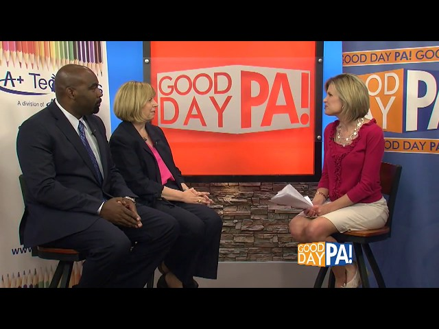 A+Teachers - Substitute Teaching, an important community service                  Good Day PA