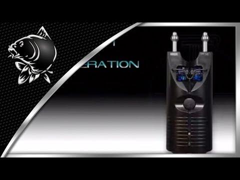 CARP FISHING - NASH SIREN RS-1 BITE ALARM - NEXT GENERATION BITE INDICATION - RS1 ALARMS - NASH TV