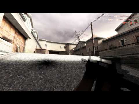CS:S l My Application Clip for Progress Media by Seilund [Accepted]