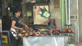 Ý kiến trái chiều của người dân chung quanh đề xuất cấm ăn thịt chó của TP Hà Nội