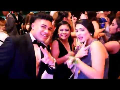 Manurewa School Ball 2016