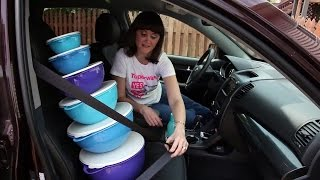 Tupperware In Tennessee Music Video