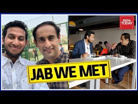 Jab We Met | OYO CEO & Founder, Ritesh Agarwal With Rahul Kanwal