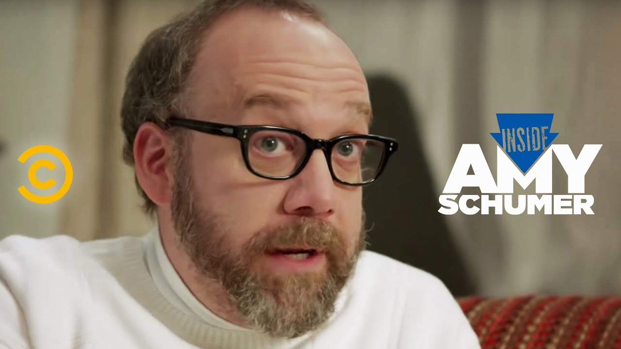 Download Inside Amy Schumer - Herpes Scare (ft. Paul Giamatti)