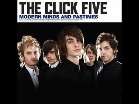The Click Five - When I'm Gone