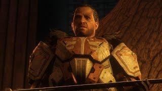 Destiny: Rise of Iron - The Iron Tomb - Story Mission 5 Walkthrough