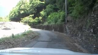 <酷道充しながら道の駅を巡ってみた>おくとろ~奥熊野古道ほんぐう2