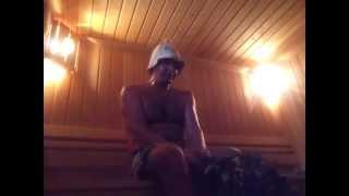 9 Баня с печью-кондиционером Термофор(Это первая дачная баня, хозяин которой предпочел всем другим банным печам новую банную печь-кондиционер..., 2013-06-03T07:42:06.000Z)