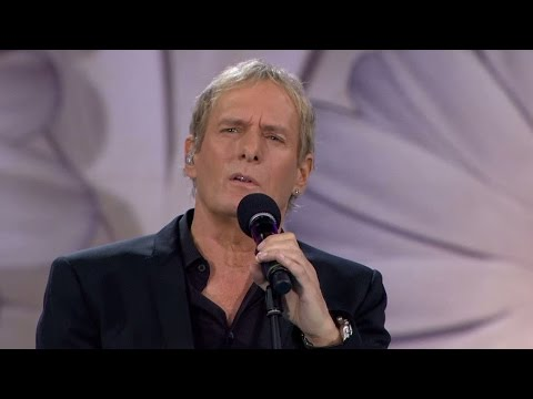 Michael Bolton - When a man loves a woman (Live at Lotta på Liseberg)