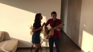 Aprender a quererte (Cover) Morat - Luisa y Javier