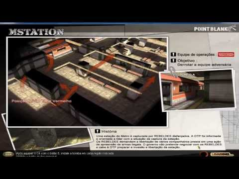 Aimbot Point Blank Haxreborn Att 24/01/2014 (HD ON)
