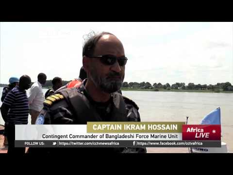 Bangladeshi army in S.Sudan to help humanitarian agencies