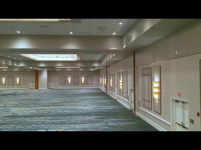 Rosen Centre Grand Ballroom