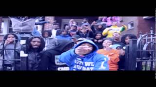 CMB CVG- We Wildin (Shot By Daddy O)