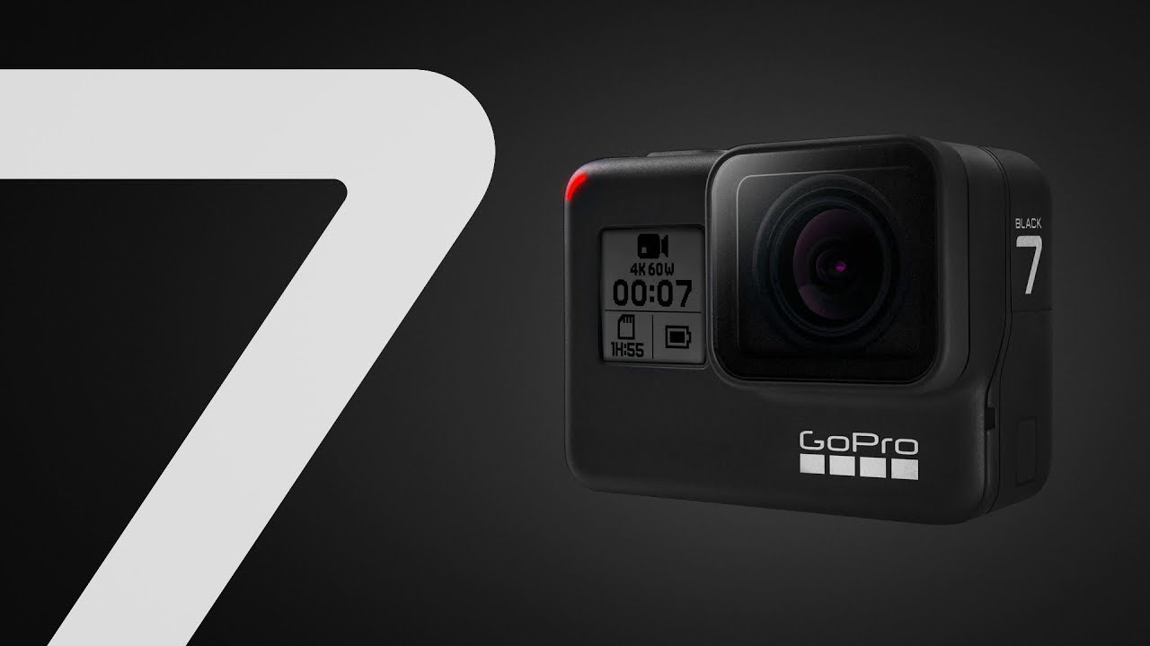 GoPro | The world's most versatile action cameras