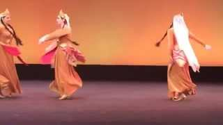 Karoun Dance Ensemble