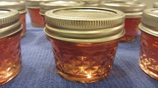 Wine Jelly Canning Recipe