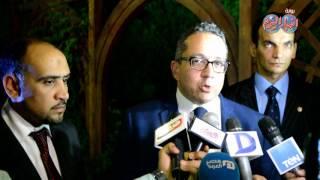 وزير الاثار: مصر همزة الوصل بين إفريقيا والعالم