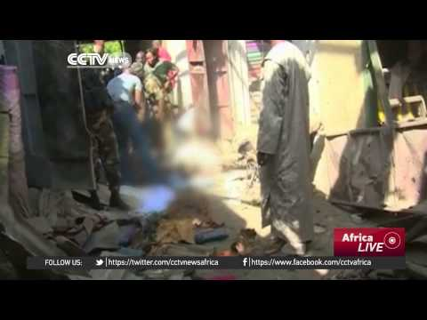 Dozens Killed In Multiple Blasts in Nigeria & Cameroon