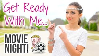 Get Ready With Me: Movie Edition | The Huntsman: Winter's War thumbnail