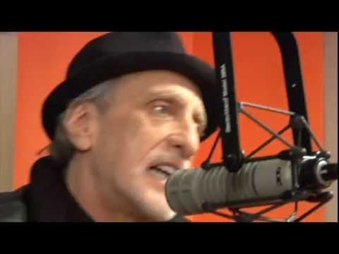 R A The Rugged Man S Father Staff Sgt John Thorburn Lost Interview Clip You