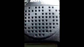Audio Radio Policial La Plata