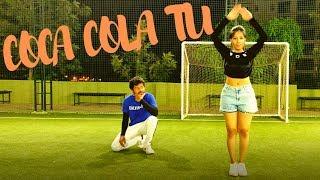 Coca Cola Tu - Song | Dance Choreography | Luka Chuppi | ft.Ms White